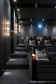 Home Theater Designs From CEDIA  Finalists Theatre Design - Home media room designs