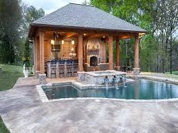 home plans with pool modern pool house plans fascinating modern house design which is