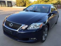 buy used lexus gs 350 used lexus gs 350 for sale in dallas tx 141 used gs 350