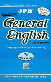 jph consult me general english for all classes price in india