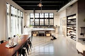 kitchen decorating industrial kitchen furniture rustic
