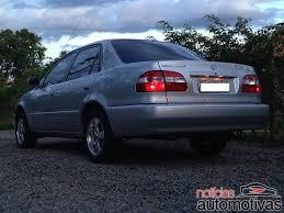 carro da semana opinião de dono toyota corolla xei 2000