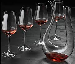 wine sets wine pourer glass decanter wine glass decant