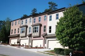 3 story homes atlanta townhomes tamra wade real estate re max center