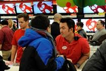target employee discount black friday target announces biggest most digital black friday ever with more