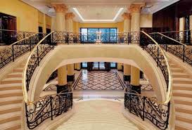 mansion design outstanding mansion staircase designs