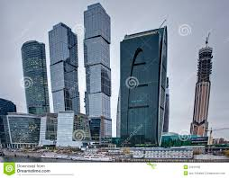 modern architecture concept skyscrapers stock photography image