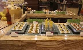 Great Plaza Buffet by 50 Discount Crowne Plaza Sg Highway Ahmedabad Buffet Lunch U0026 Offers