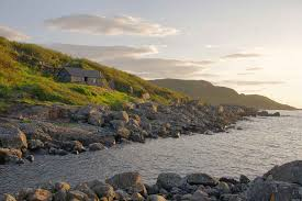 west coast of scotland cottages lodges and log cabins