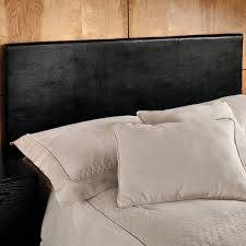 types of headboards build the elegant cool designs black upholstered headboard today