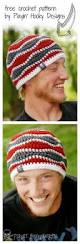 10 free men u0027s crochet patterns for holiday gift ideas free