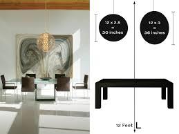 Chandelier Size Chandelier Size How To Choose Lighting Blog Interior Design