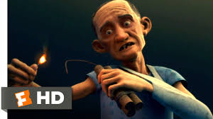 monster house monster house 9 10 movie clip the right thing to do 2006 hd