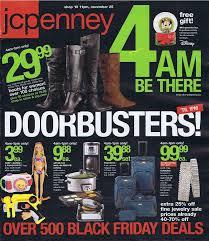 black friday magazine jcpenney black friday free disney snow globe hunt4freebies