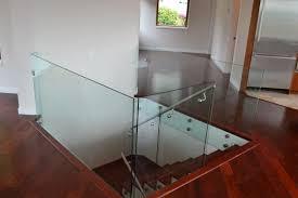 Frameless Glass Handrail Glass Railing Company Stairs Deck Balcony Interior Home Haammss