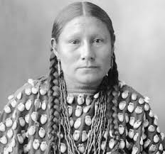american indian hairstyles native american braids native americans respected their hair
