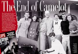 Do Chappaquiddick The End Of Camelot Vanity Fair