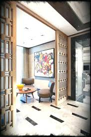 how to divide a room without a wall decoration kitchen living room divider