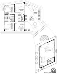 6 Bedroom Floor Plans Anamaya 6 Bedroom Villas For Sale Type B Koh Samui Estate