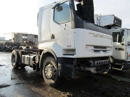 renault trucks premium renault premium 420dci semi trailer trucks tractor units for sale