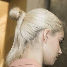 chignons secs comment les cuisiner comment avoir des cheveux en pleine forme