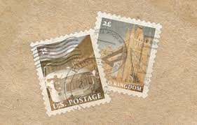 tutorial photoshop old picture craft a vintage postage st in photoshop