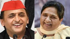 Challenge Do You Tie It Up Sp Bsp Tie Up May Cost Bjp 25 30 Lok Sabha Seats But No Challenge