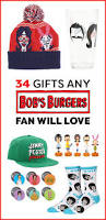 bob s burgers 34 gifts for people who are obsessed with