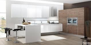 italian modern kitchen amusing italian modern kitchen design with white kitchen cabinet