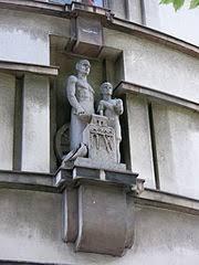 Maison Entre Artisanat Et Modernisme Maison Des Artisans à Belgrade Wikipédia