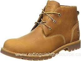 s boots products in canada timberland s larchmont waterproof chukka nubuck leather boots