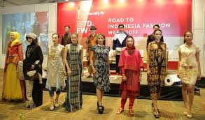 indonesia fashion design competition 2016 indonesia fashion week 2017 celebrates indonesian culture