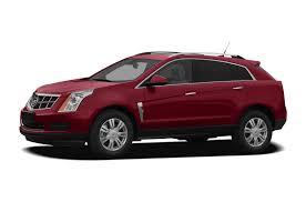2011 cadillac srx new car test drive