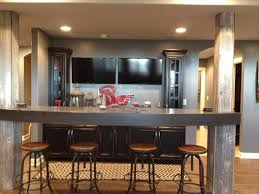 basement bar modern modern basement bar basement bars why hire an interior