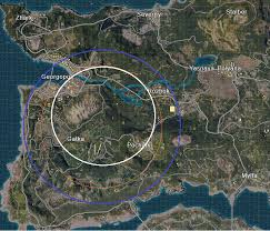 pubg yasnaya any idea how to make the pubg circle resources multi theft