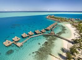 experience the new luxury in bora bora at the newest overwater