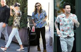 the bad vacation shirt is cool again gq