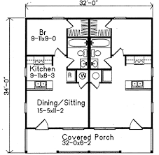 efficient and tasteful duplex 2284sl architectural designs