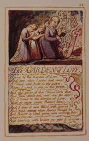 love wikipedia the free encyclopedia the garden of love poem wikipedia