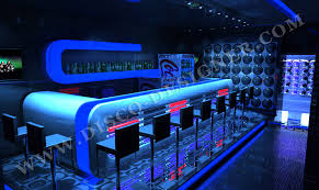 Nightclub Interior Design Ideas by Interesting Bar Lighting Design Images Best Inspiration Home