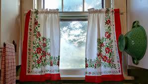 modern kitchen curtains ideas home modern decoration christmas kitchen curtains stunning design ideas