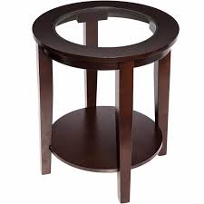 coffee tables breathtaking round nesting coffee table with glass
