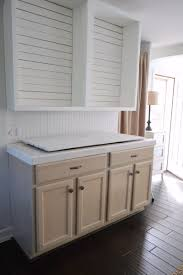 Painted Shiplap Walls Simple Shiplap How To Diy A Planked Wall With No Nails