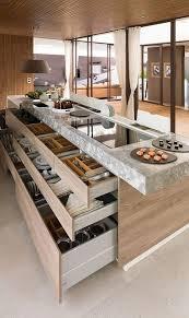 Luxurious Kitchen Designs 21 Stunning Luxurious Kitchen Designs Spaces Kitchens And