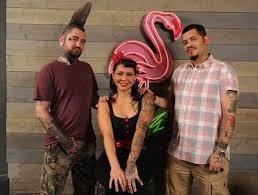 tattoo nightmares season 4 clint reese high noon inkmaster tattoo nightmares pinterest