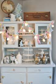 20 best easter hutch displays images on pinterest easter decor