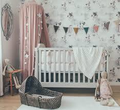 theme pour chambre bebe garcon chambre bébé fille du et gris pour un thème féerique