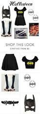 7 best halloween images on pinterest batgirl costume batgirl