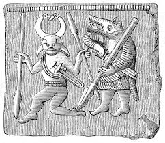 berserkers and other shamanic warriors norse mythology for smart