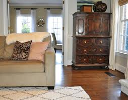 the collected interior pb everydaysuede sofa a review